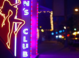 bacarra strip club barcelona